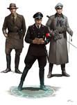 The Nazi Occult - Ahnenerbe