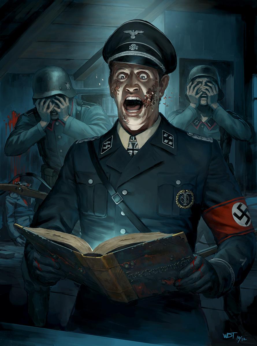 Th Nazi Occult - The Tome