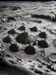 Nazi Moonbase - Moon Base