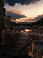 Cthulhu Wars - Operation Bulldog