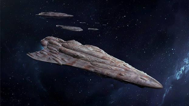 SW Armada - Liberty
