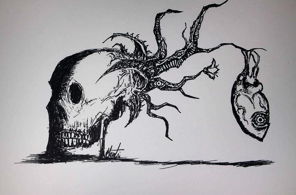 Evil-M's Profile Picture