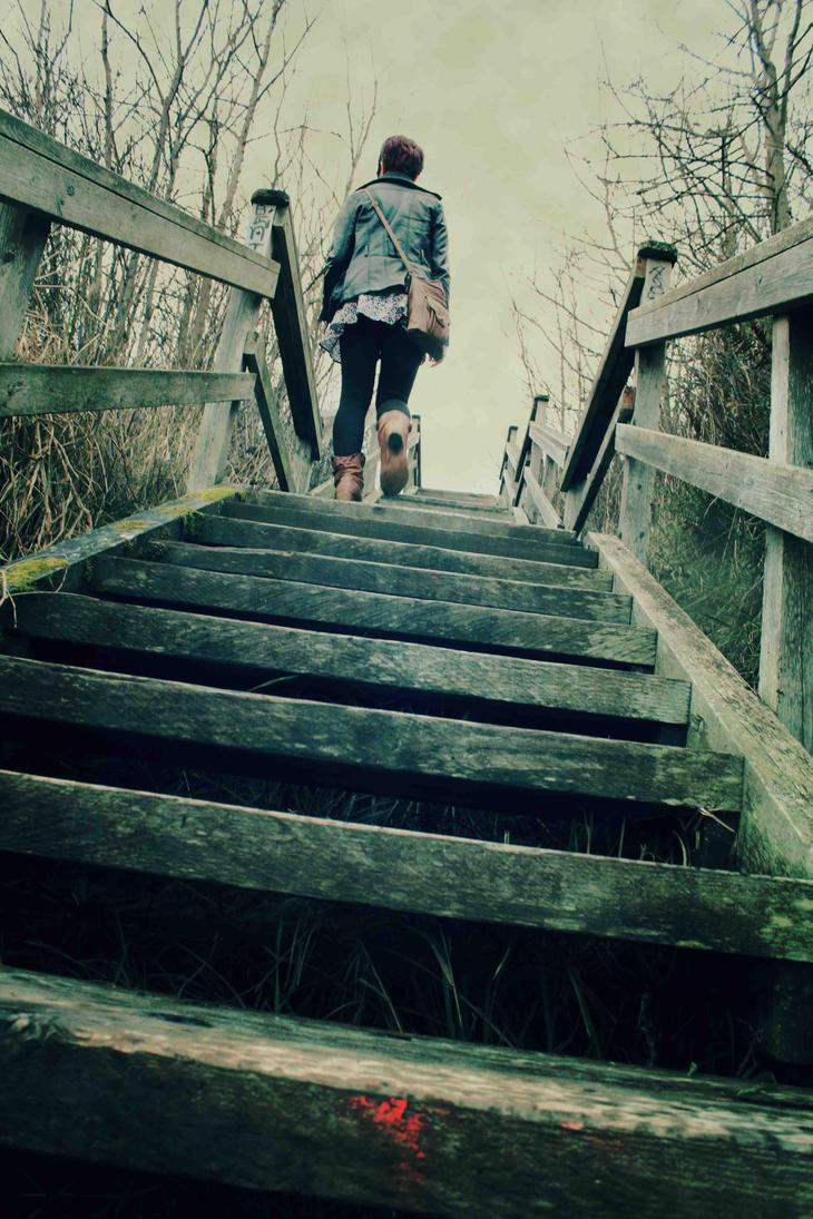 Climb by ChaosOfGods