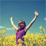 yellow 2 by kareena87