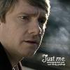 003. Sherlock BBC by Tsume-pazur
