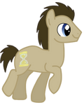 Dr Whooves 1