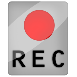 Screen cast recorder