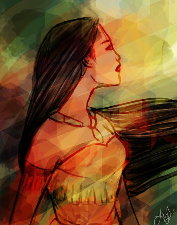 Colors of the wind by momo deary on deviantart