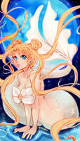 Siren Moon