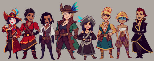 Video games favourites by Patasticot on DeviantArt