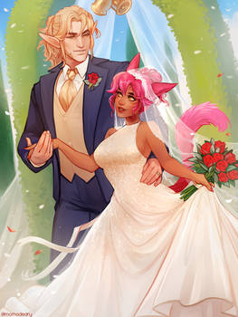 co: Wedding Day
