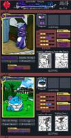 PMDU Mephitic Melody Hunters App