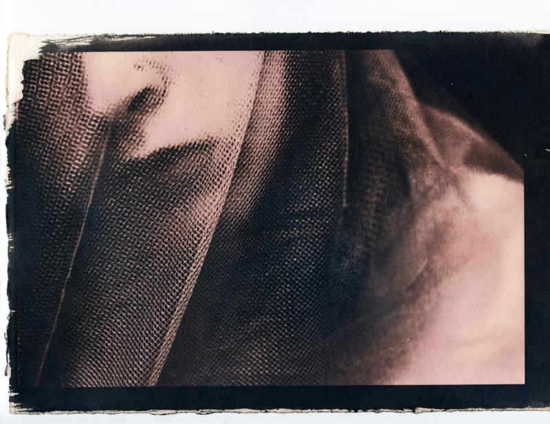 Cyanotype by glitterinthegutter