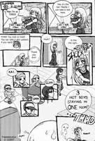 HM: MFoMT Randomness 1 by PriestessLeiLei