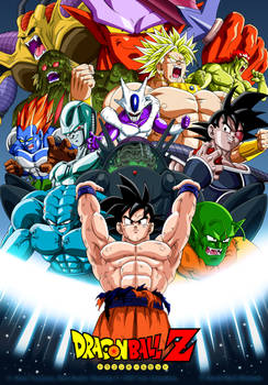 Goku and the Enemies of Films