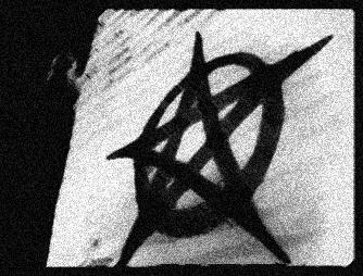 pentagram_on_my_notebook by NonHyperActiveMe