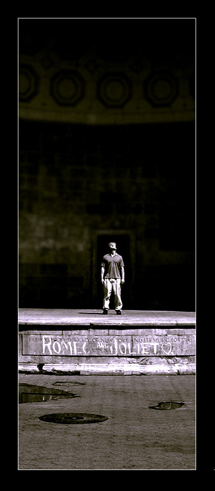 Romeo by sid