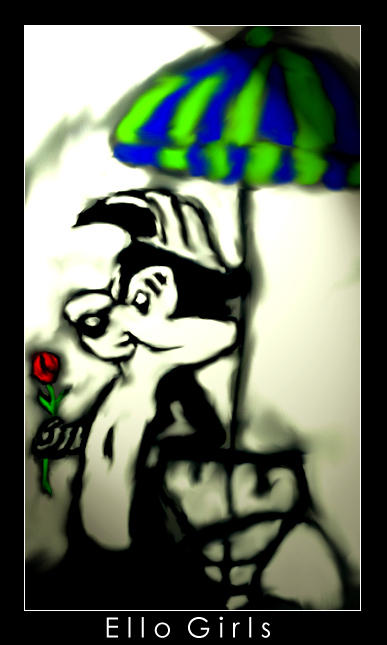 PePe Le Pew by sid
