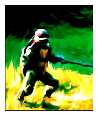 Donatello by sid