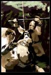 Sword - Fight I