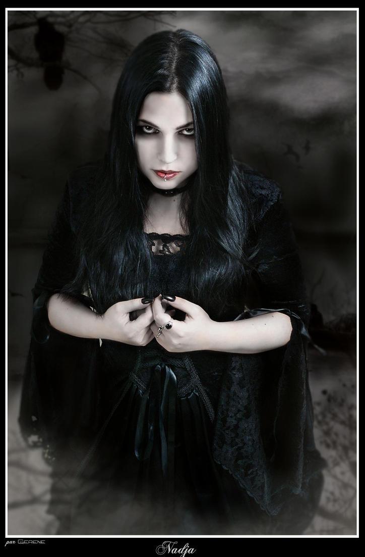 Nadja by Gerene33