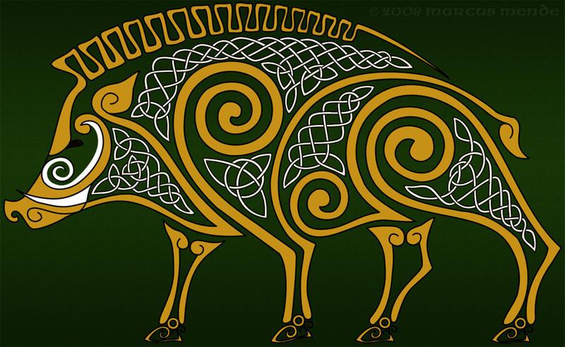 Risultati immagini per celtic symbols