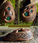 celtic brace