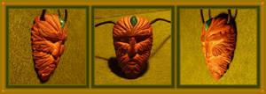 Malachite greenman