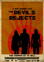 The Devil's Rejects by JEKnight