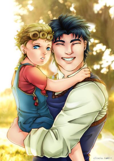 i miei padri by Yao-Ling