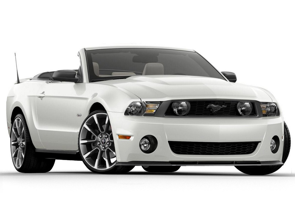 convertible white 5 0 mustang by lovelife81 on deviantart. Black Bedroom Furniture Sets. Home Design Ideas