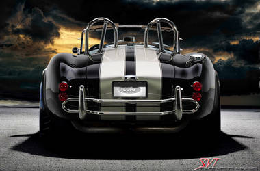 Shelby Roadster by lovelife81