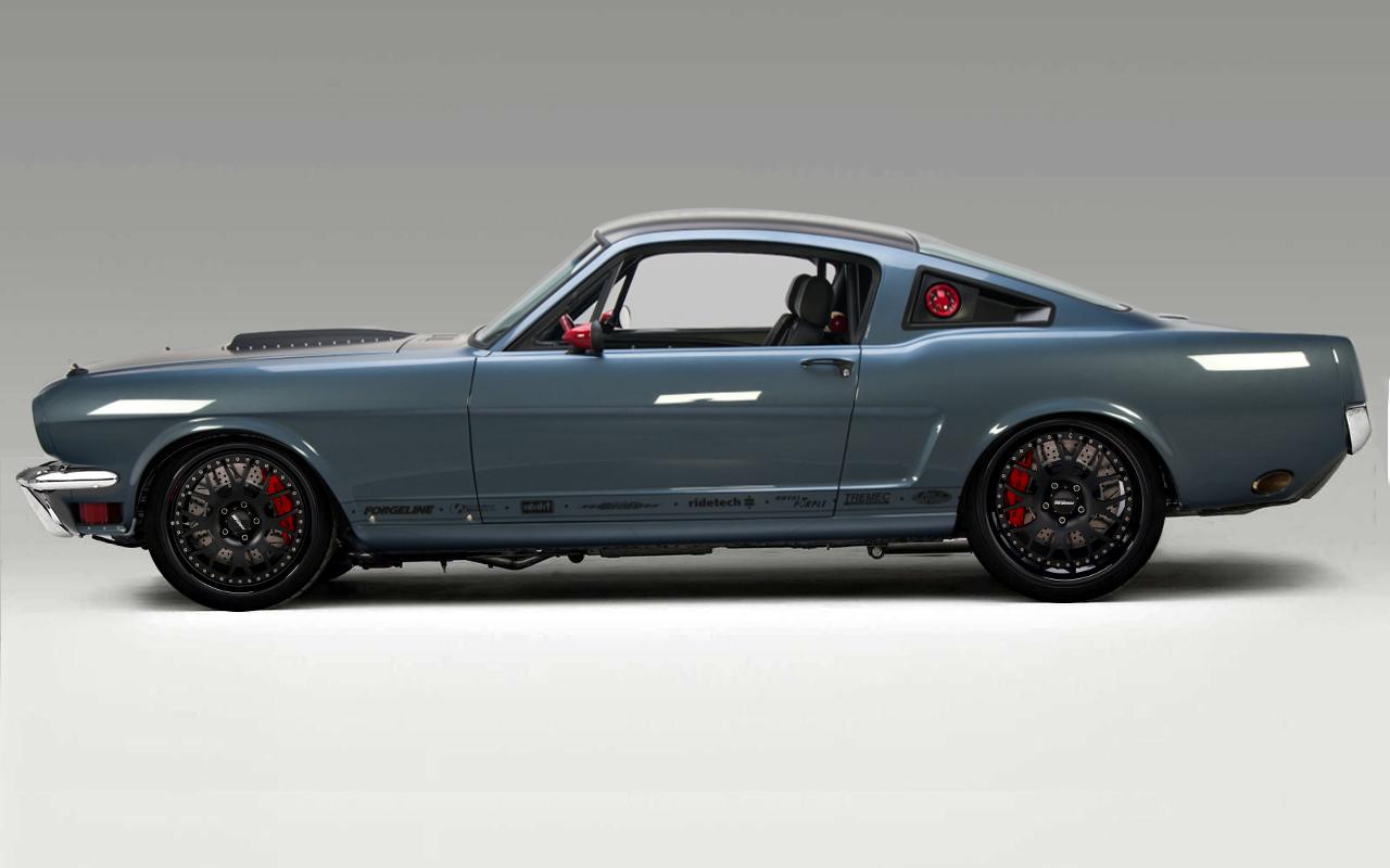 66 Mustang Race Car By Lovelife81 On Deviantart