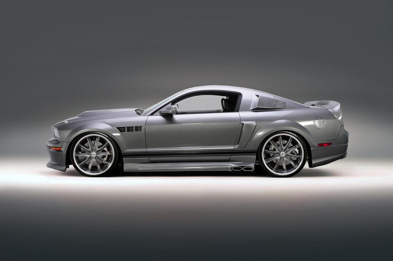 Eleanor 2013 Mustang Autos Post
