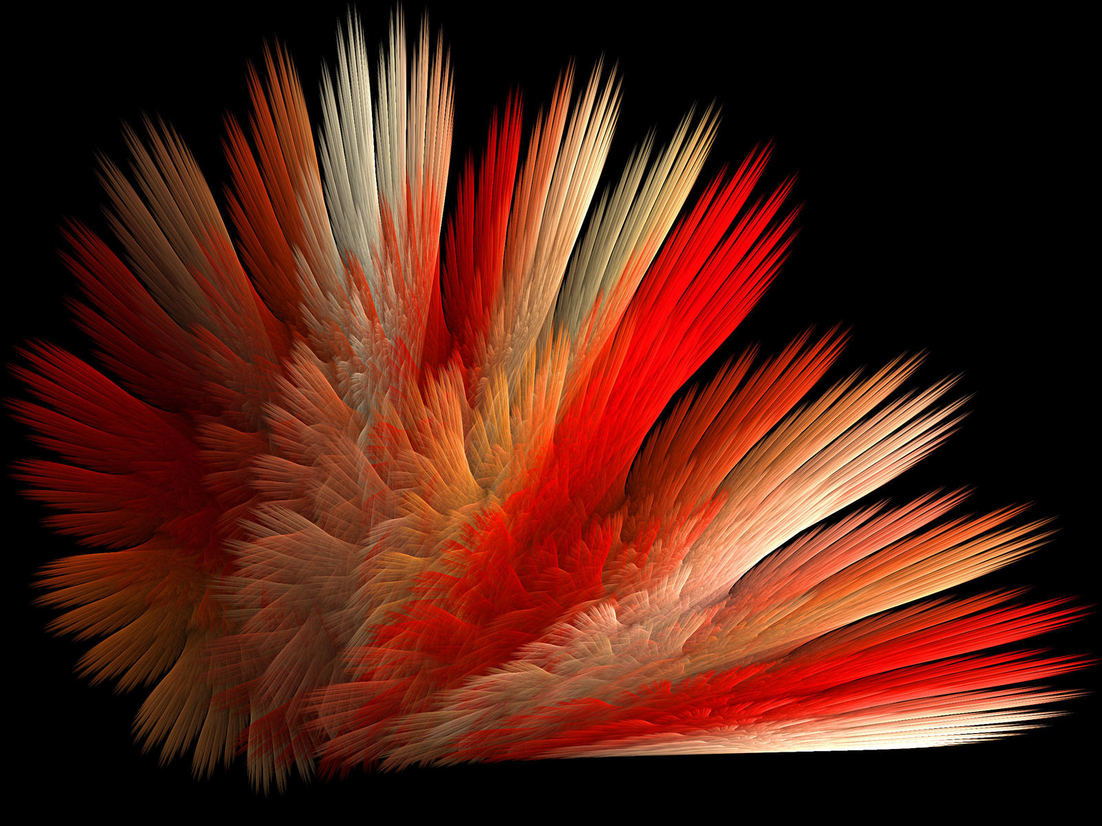 Feathery Fun by Doubleheader