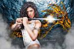 Fighter Girl