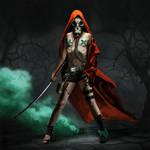 Toxic Grave Robber - Censored
