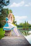 Alice's World (Sakizou Vr.) - Alice