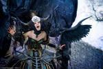 Enira Queen of Banshee - Lineage II