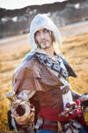 Edward Kenway - Assassin's Creed (Black Flags) by oShadowButterflyo