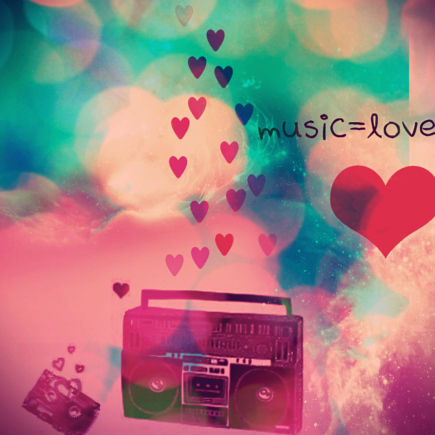 Image result for music is love