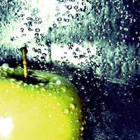 apple splash by sweet-reality-xo