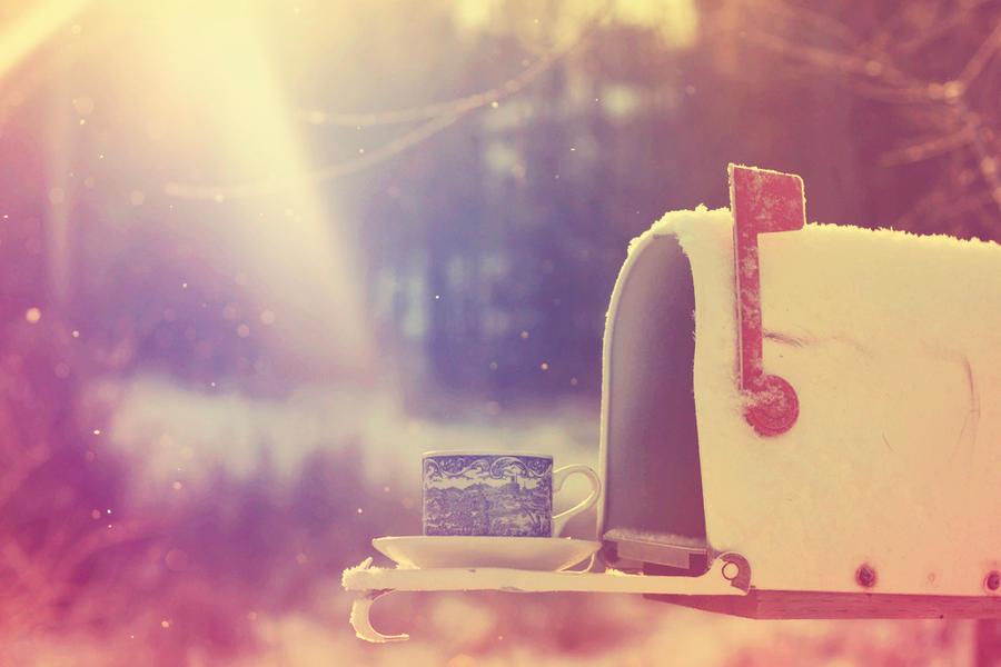 mailbox by sweet-reality-xo