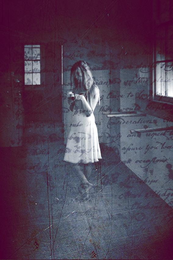 living dead girl by sweet-reality-xo