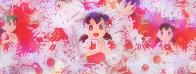 Merry Christmas by Doko-chan-cucheo