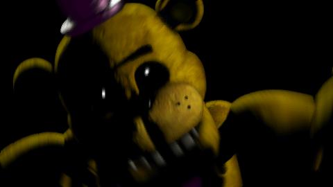 Freddys Ultimate Custom Night Jumpscares — BCMA