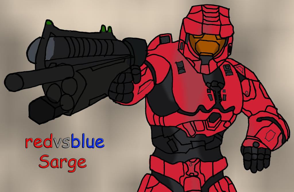 Red Team on Team-RedvsBlue - DeviantArt