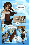 Lady Skylark and the Queen's Treasure - Page 10