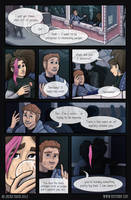 Kay and P: Issue 06, Page 18 by Jackie-M-Illustrator