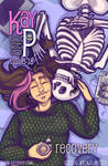 Kay and P: Issue 18 - Recovery